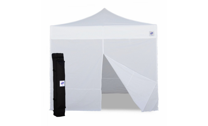 Personalize Your Food Festival Stall Tent