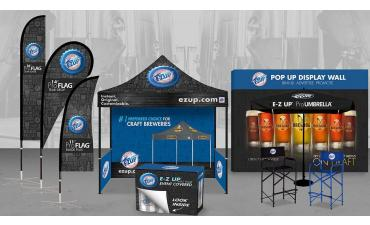 How To Manage Crowds At Events with E-Z UP Shelters and Accessories?
