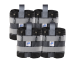 Weight Bags - Color Steel Gray - 4 Pack
