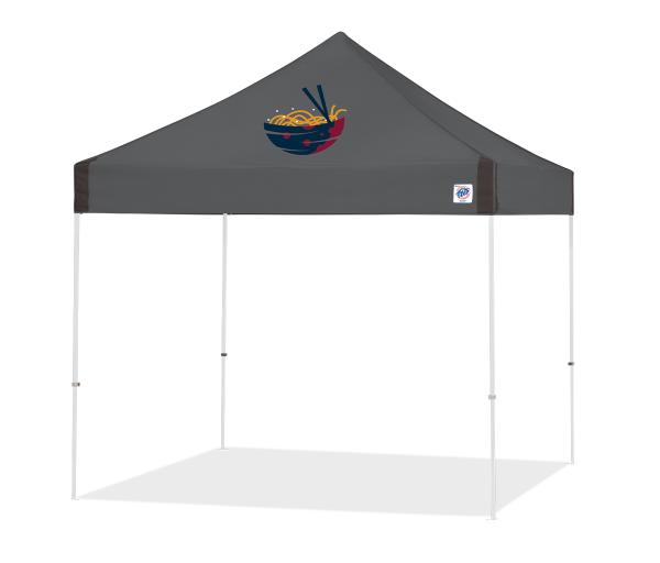 Custom Vantage Shelter