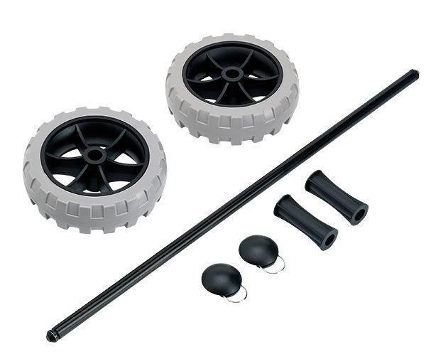 Recreational Roller Bag Wheel Kit