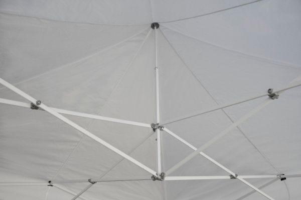 Event Shelter Kit, 10' (3m), White