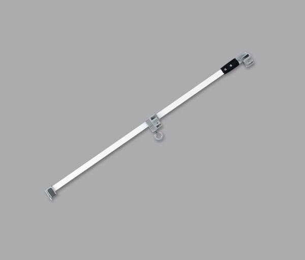 Outer Leg Kit, White