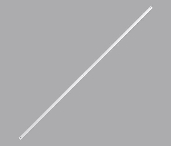 Vista™ 12' x 12' Outer Truss Long White