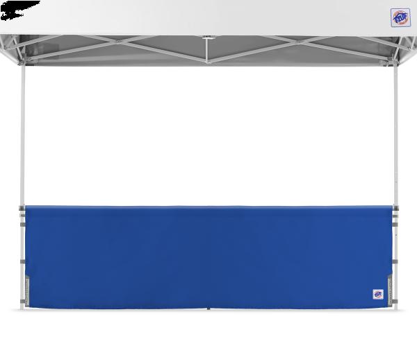 Railskirt, Professional, 12'(3.7m), Custom Color