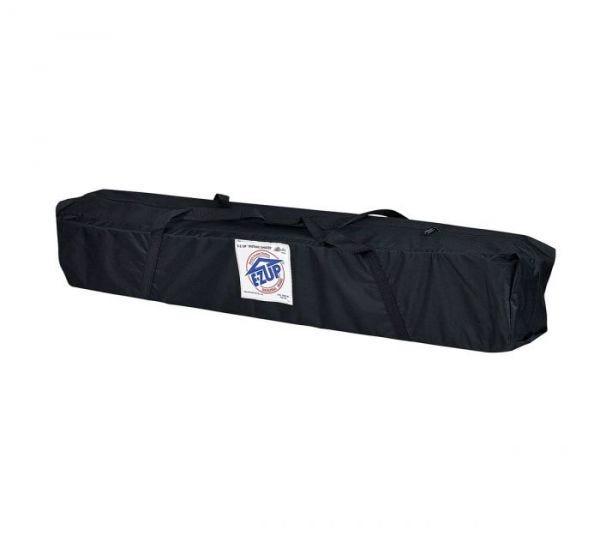 Carry Bag Black  8' x 8'