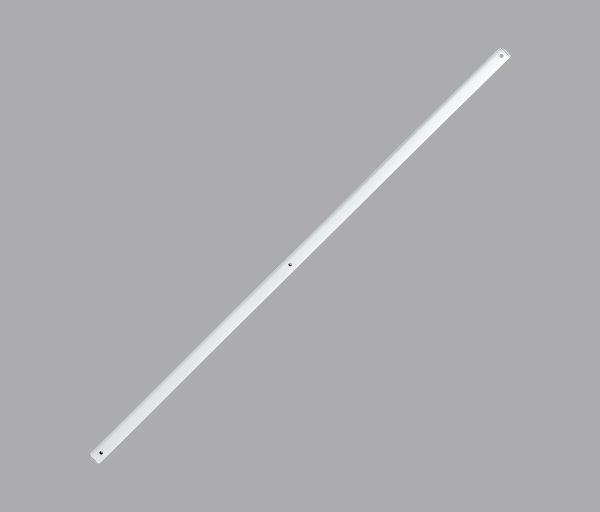 Vista™ 8' x 8' Outer Truss Long White