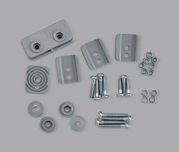 Replacement Nut & Bolt Kit