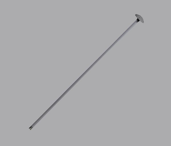 HUT™ II Peak Pole Outer Gray