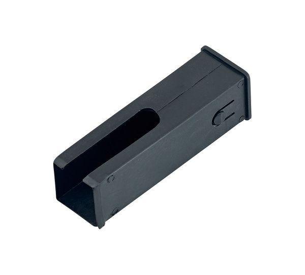 DISCONTINUED Veranda, 25/21mm Sleeve, Black