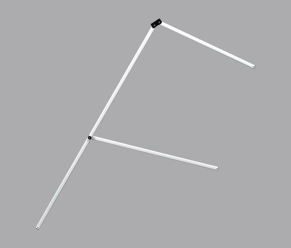 Vista™ II Peak Truss Assembly (Support Lower Upper)