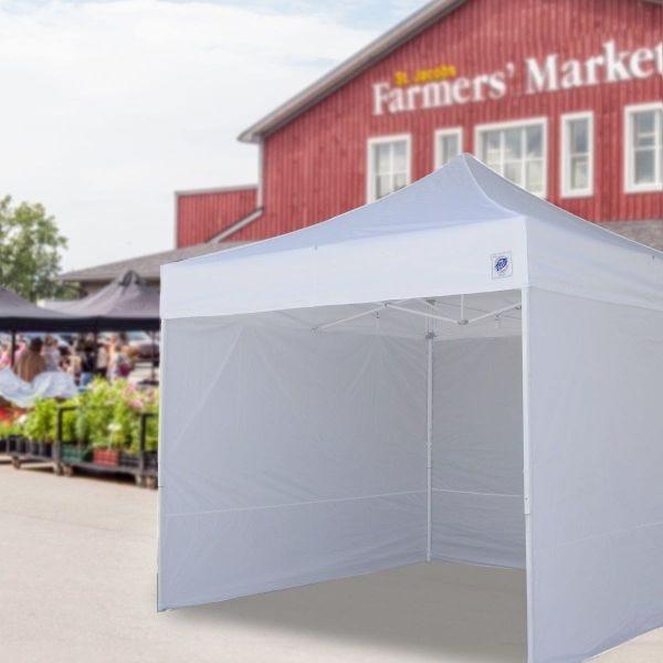 Farmers Market Package