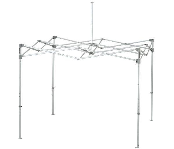 Bungalow® Aluminum Shelter
