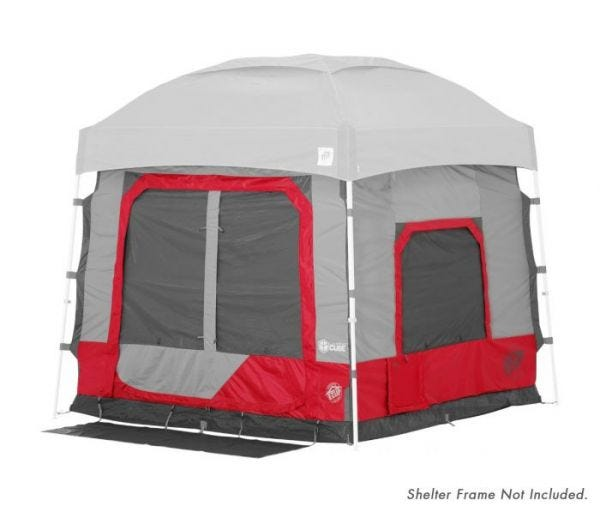 Camping Cube™ 5.4 Punch