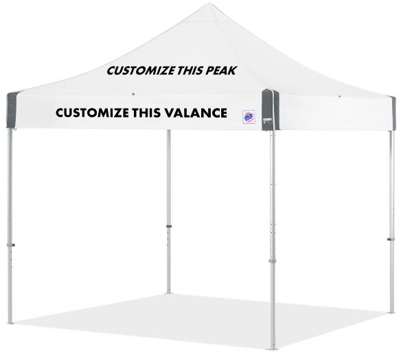 Custom Endeavor™ Shelter