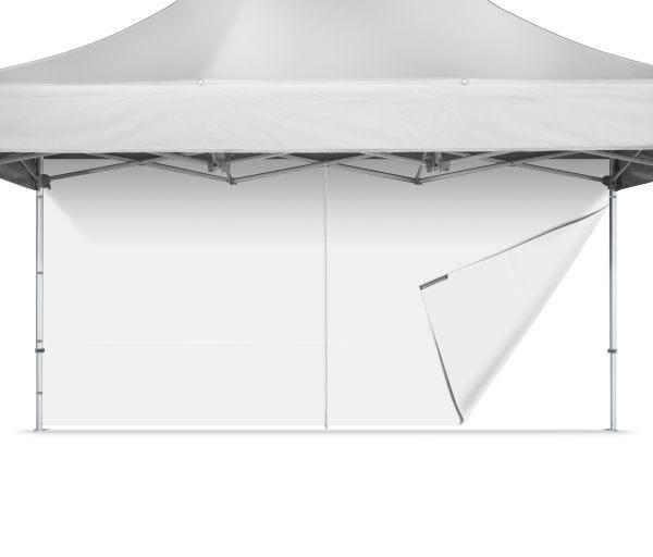 Endeavor™ Mid Zip Sidewall 15' - White