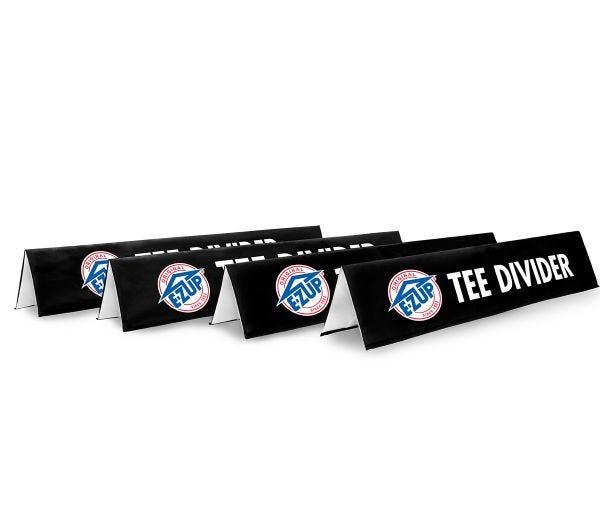 Tee Dividers