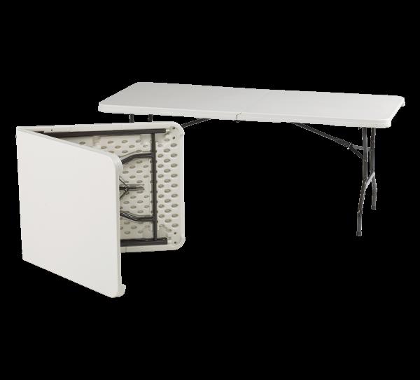 Vendor Table 2.5' x 6'