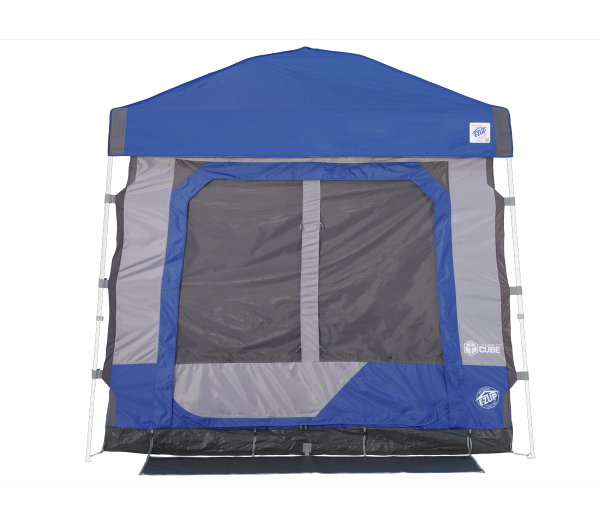Dome® Shelter and Camping Cube™ 5.4 Package