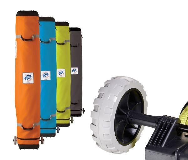 Wide-Trax™ Roller Bag 57