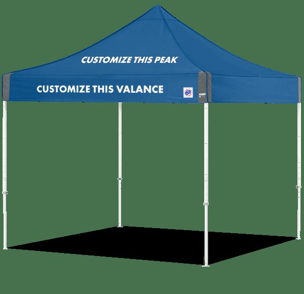 Custom Eclipse™ Shelter