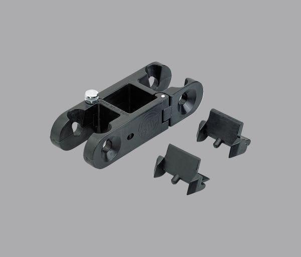 Slider 180 Railskirt Hardware