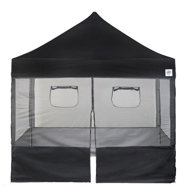 Food Booth Package