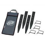 Heavy-Duty Stake Kit 4 Pack