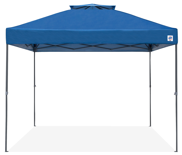 Patriot™ 10' x 10' ONE-UP™ Vented Technology Shelter