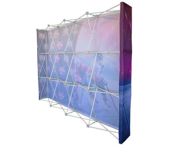 Pop Up Display Wall