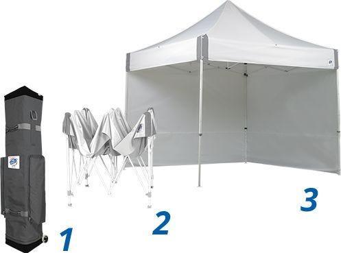 ES100s Shelter Value Pack