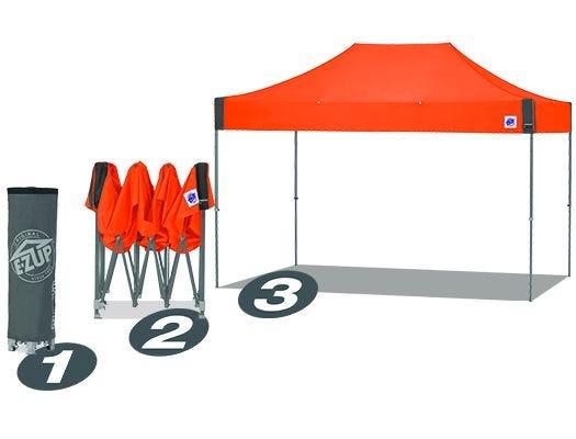 Speed Shelter® 8' x 12' Shelter