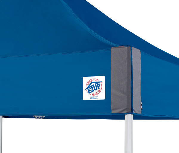 Express™ 10' x 10' Aluminum Shelter