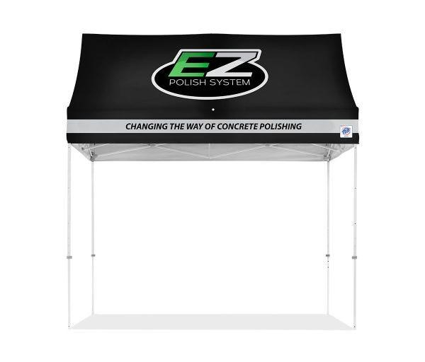 Custom Hut™ 10 x 10 Shelter