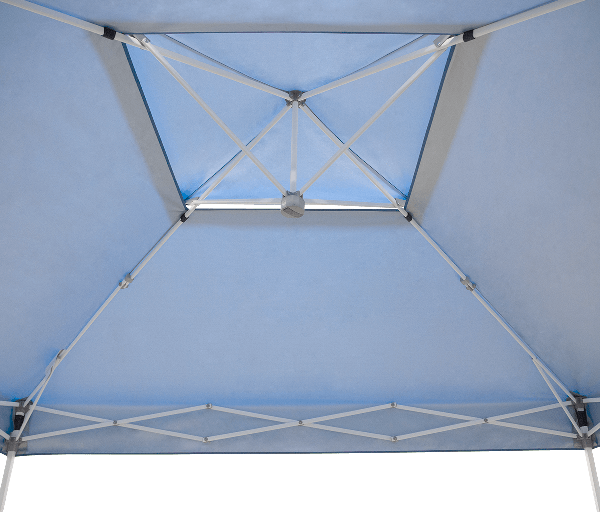 Patriot™ 10' x 10' ONE-UP™ Technology Vented Shelter