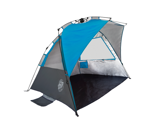 Wedge Beach & Sport Tent, 8', Splash, Carry Bag