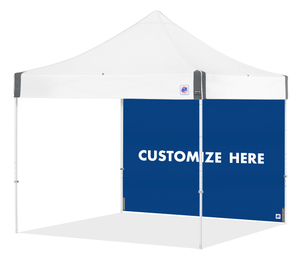 Custom Professional Sidewall