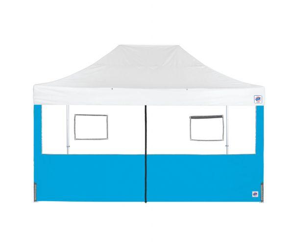 Endeavor™ Food Booth Mid Zip Sidewall