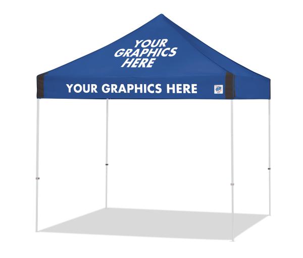 Vantage™ 10' x 10' Custom Printed Shelter