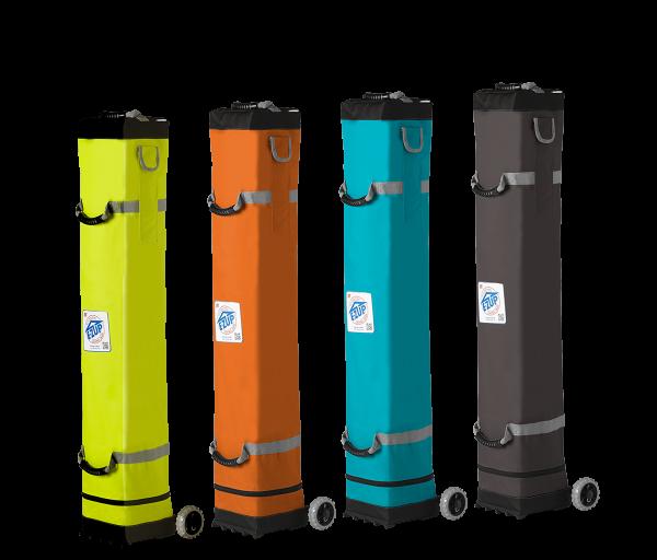 Wide-Trax™ Roller Bag - 62