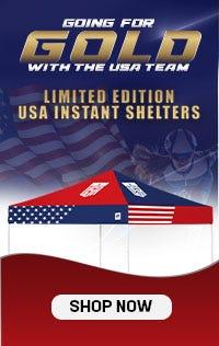 USA  & Shelter