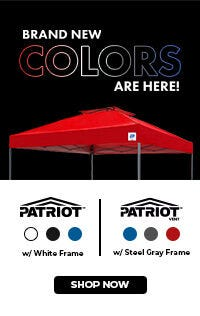 Patriot Colors