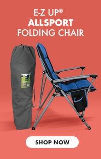 Allsport Folding Chair
