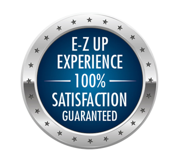 E-Z UP Experience