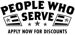 E-Z UP - People Who Serve