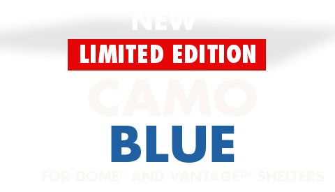 Limited Edition Camo Gray