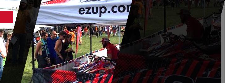 E-Z UP Motorosports