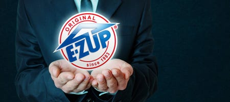 E-Z UP Media Resources
