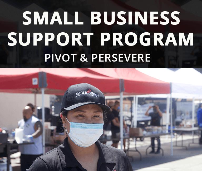 Small Business Restart