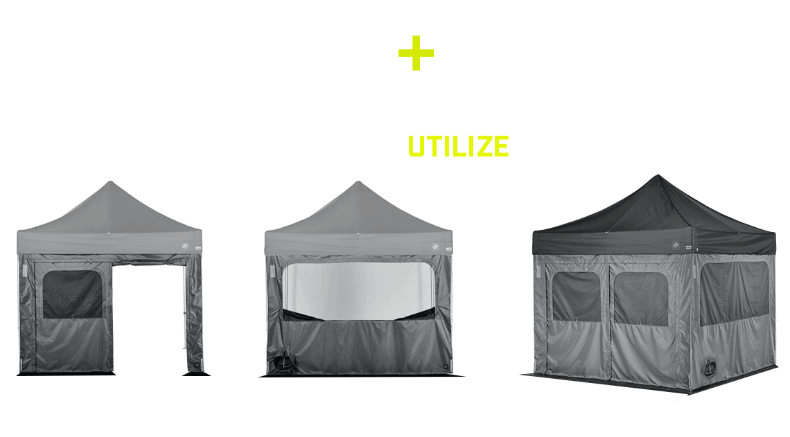 Utility Walls E-Z As 1-2-3
